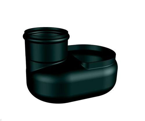 zisterne aquiri ft 5000 liter basic regenwassertank. Black Bedroom Furniture Sets. Home Design Ideas