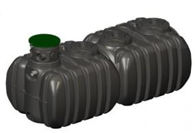 AQUA`TERNE 185 (5000 Liter)