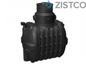 Zisterne Aquiri Slim Line (SL) 2.000-4.000 ltr. Regenwassertank RIKUTEC -Made in GERMANY-